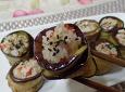 너무 맛있는 여름별미밥, 가지말이밥~