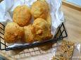 짭짜름 고소한 브라질 치즈빵