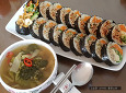 백 선생 집밥, 간장 어묵과 불어묵 김밥 황금 레시피