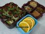 백 선생 집밥 3, 참치 쌈장과 쌈밥 도시락