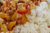 내멋대로 마파두부밥, 맛은?