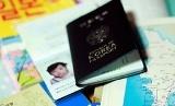 해외여행 떠날 때 신생아도 여권은 필수
