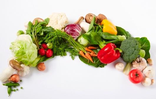 영양밀도가 높은 음식